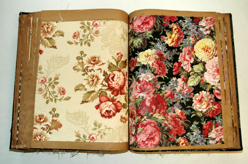 Andre Heget Antique Textile Books