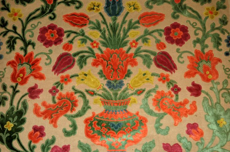 Turkish Textiles - TextileAsArt.com, Fine Antique Textiles and ...