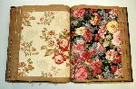antique book home furnishing